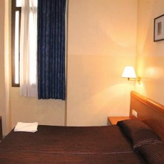 Отель Hostal Mont Thabor фото 7