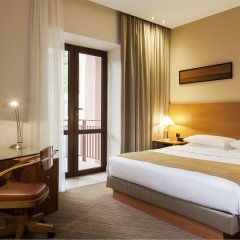Отель Hyatt Jermuk комната для гостей фото 4