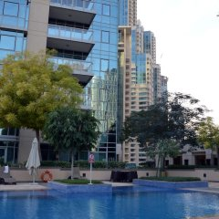 Отель City Nights - 3B Villa City View бассейн фото 3