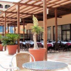 Отель Jandia Golf Resort питание