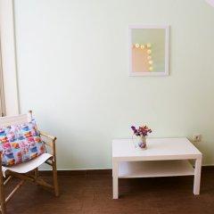 Апартаменты Belos Aires Apartments Порту комната для гостей
