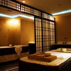Отель Ramada Plaza Shanghai Pudong Airport Китай, Шанхай - отзывы, цены и фото номеров - забронировать отель Ramada Plaza Shanghai Pudong Airport онлайн спа