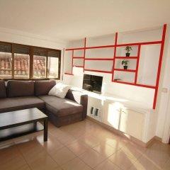 Апартаменты Sol Mayor Apartments комната для гостей