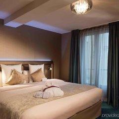 Отель Mercure Paris Place d'Italie комната для гостей фото 5