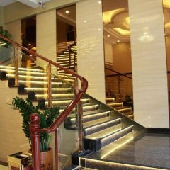 Ruiyixuan Business Hotel Шэньчжэнь фото 2