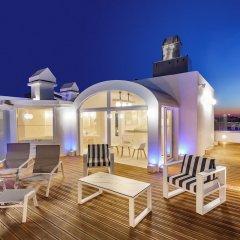Отель Rhodos Horizon City Родос бассейн фото 2