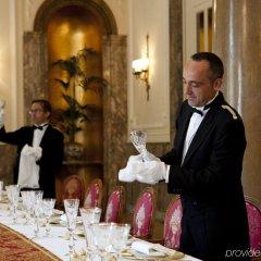 Hotel Ritz Мадрид помещение для мероприятий