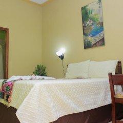 Отель Mary's Hotel Гондурас, Копан-Руинас - отзывы, цены и фото номеров - забронировать отель Mary's Hotel онлайн комната для гостей