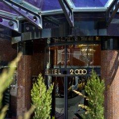 Best Western Hotel Ikibin-2000 гостиничный бар