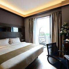 Parc Sovereign Hotel - Tyrwhitt комната для гостей
