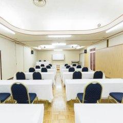 Отель Inn Withholding Ranryo Никко помещение для мероприятий