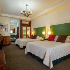 Hotel Hacienda Santana комната для гостей фото 5