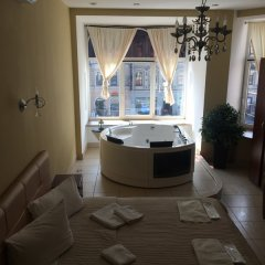 Отель Nevsky House 3* Стандартный номер фото 40