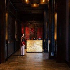 Отель Marriott Bangkok The Surawongse Бангкок развлечения
