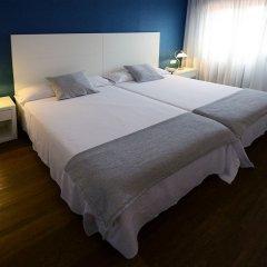 Отель Vista Alegre Hostal Кастро-Урдиалес фото 9