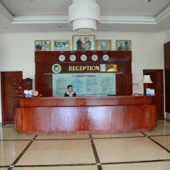 Отель Dakruco Hotel Вьетнам, Буонматхуот - отзывы, цены и фото номеров - забронировать отель Dakruco Hotel онлайн интерьер отеля фото 3