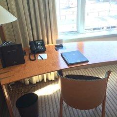 Отель Hilton Munich Airport удобства в номере фото 6