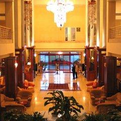 Le Grande Plaza Отель интерьер отеля