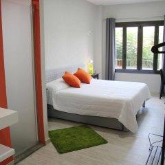 Отель Bcnsporthostels комната для гостей фото 4