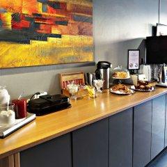 Best Western Arena Hotel Gothenburg Гётеборг питание фото 2