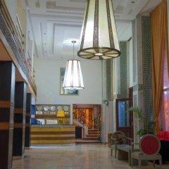 Отель Oscar Hotel Марокко, Рабат - 1 отзыв об отеле, цены и фото номеров - забронировать отель Oscar Hotel онлайн фото 3