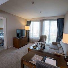 Miracle Istanbul Asia Турция, Стамбул - 1 отзыв об отеле, цены и фото номеров - забронировать отель Miracle Istanbul Asia онлайн комната для гостей фото 2