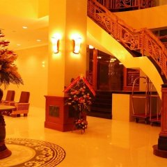 Green World Hotel Nha Trang фото 3