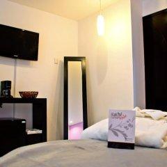 Отель Cache Hotel Boutique - Только для взрослых Мексика, Плая-дель-Кармен - отзывы, цены и фото номеров - забронировать отель Cache Hotel Boutique - Только для взрослых онлайн фото 9