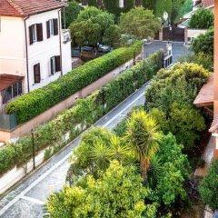 Hotel Villa Giulia развлечения
