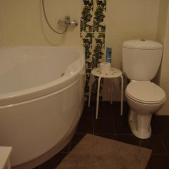 Гостиница Tea Rose ванная