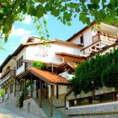Отель Adjev Han Болгария, Сандански - отзывы, цены и фото номеров - забронировать отель Adjev Han онлайн фото 10