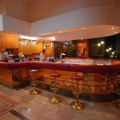 Отель Otel Mustafa Ургуп гостиничный бар