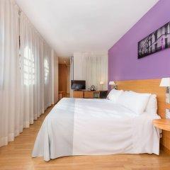 Отель TRYP Jerez Hotel Испания, Херес-де-ла-Фронтера - отзывы, цены и фото номеров - забронировать отель TRYP Jerez Hotel онлайн комната для гостей фото 2