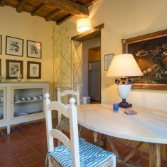 Отель Fattoria di Mandri Реггелло фото 20