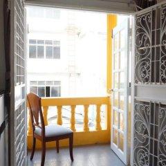Апартаменты 12/14 HOME Studio балкон