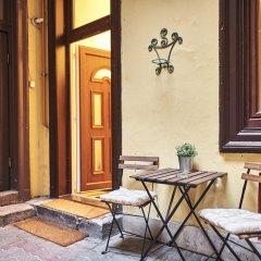 Апартаменты Lovolde 5 Apartment Будапешт балкон