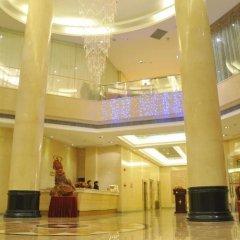 Отель Yuyang Commerce Hotel (Southern District) Китай, Чжуншань - отзывы, цены и фото номеров - забронировать отель Yuyang Commerce Hotel (Southern District) онлайн интерьер отеля фото 3