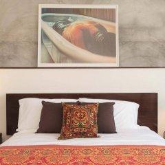 Отель Kama Bangkok Таиланд, Бангкок - отзывы, цены и фото номеров - забронировать отель Kama Bangkok онлайн комната для гостей фото 2