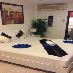 Отель Tuscany Kata Guesthouse комната для гостей фото 3