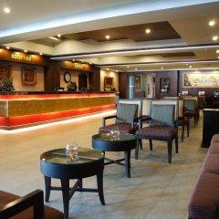 Sarita Chalet & Spa Hotel гостиничный бар
