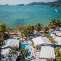Отель The Cove Phuket Таиланд, Пхукет - отзывы, цены и фото номеров - забронировать отель The Cove Phuket онлайн пляж