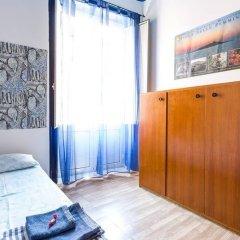 Отель Stanze Al Capo Италия, Палермо - отзывы, цены и фото номеров - забронировать отель Stanze Al Capo онлайн комната для гостей фото 2