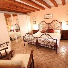 Отель Daniel Италия, Венеция - отзывы, цены и фото номеров - забронировать отель Daniel онлайн комната для гостей фото 4