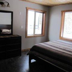Отель Whisper Creek Lodge комната для гостей фото 2