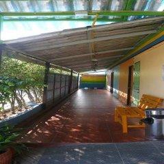 Отель Pa Chalermchai Guesthouse Бангкок фото 4
