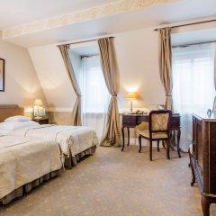 Отель Art Hotel Польша, Вроцлав - отзывы, цены и фото номеров - забронировать отель Art Hotel онлайн комната для гостей фото 5