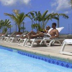 Отель Appart'City Confort Lyon Vaise Франция, Лион - отзывы, цены и фото номеров - забронировать отель Appart'City Confort Lyon Vaise онлайн бассейн
