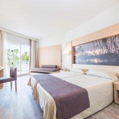 Отель Eix Lagotel комната для гостей