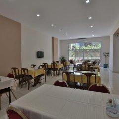 Отель Hosta Otel питание фото 2