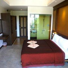 Отель Lanta For Rest Boutique Таиланд, Ланта - отзывы, цены и фото номеров - забронировать отель Lanta For Rest Boutique онлайн комната для гостей